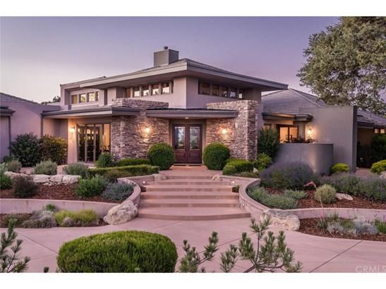 Single Family Residence, Custom Built - Templeton, CA (photo 1)