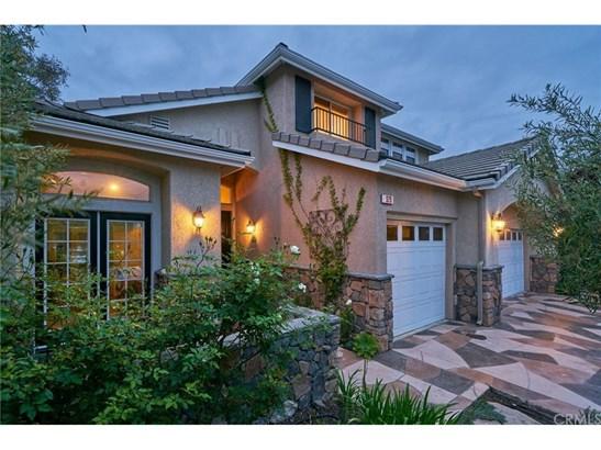 Single Family Residence, Craftsman - San Luis Obispo, CA (photo 2)