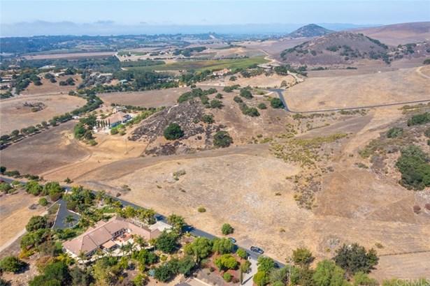 Land/Lot - Nipomo, CA