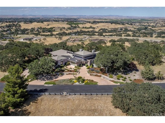 Single Family Residence, Custom Built - Templeton, CA (photo 4)