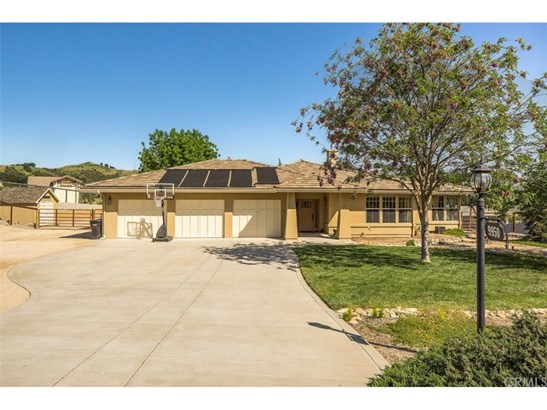 Single Family Residence, Ranch - Paso Robles, CA (photo 1)