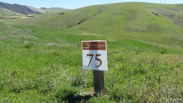 Land/Lot - Arroyo Grande, CA