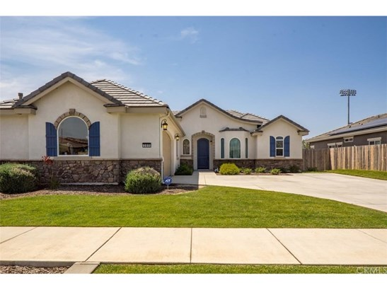 Single Family Residence - Santa Maria, CA (photo 1)