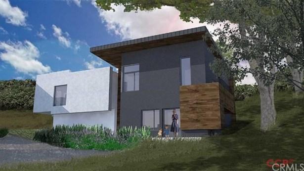 Single Family Residence, Modern - San Luis Obispo, CA (photo 1)