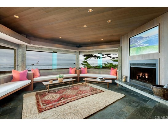 Single Family Residence, Mid Century Modern - Cambria, CA (photo 1)