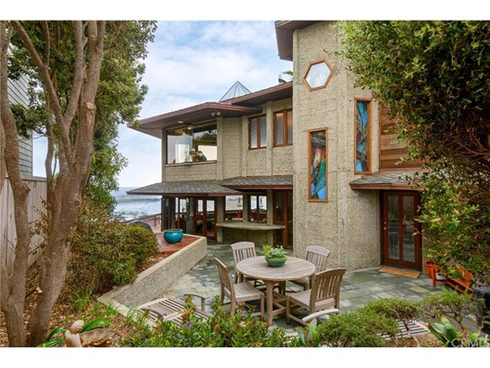 Single Family Residence, Mid Century Modern - Cambria, CA (photo 2)