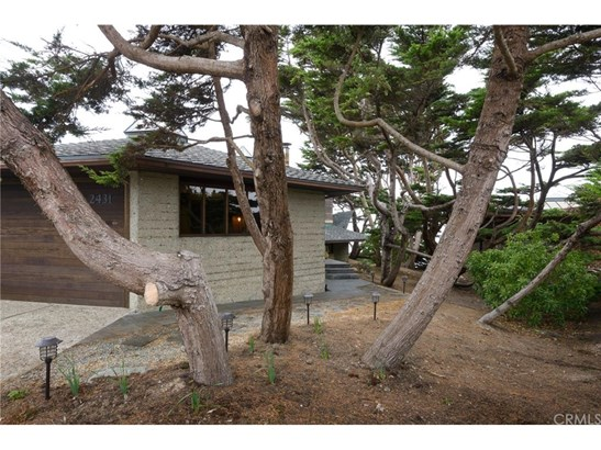 Single Family Residence, Mid Century Modern - Cambria, CA (photo 3)