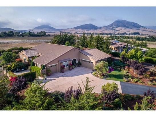 Single Family Residence, Ranch - San Luis Obispo, CA (photo 1)
