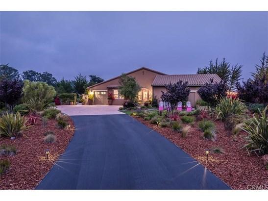 Single Family Residence, Ranch - San Luis Obispo, CA (photo 2)