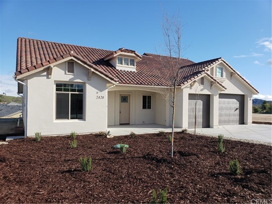 Single Family Residence, Custom Built - Paso Robles, CA (photo 2)