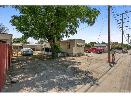 Residential Income - Porterville, CA