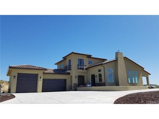 Single Family Residence - Paso Robles, CA (photo 1)