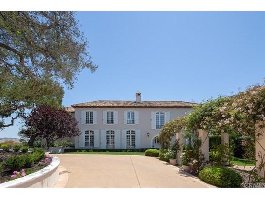 French, Single Family Residence - Arroyo Grande, CA