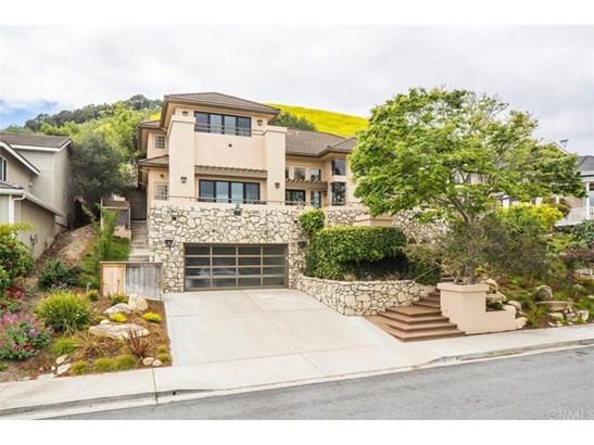 Single Family Residence, Contemporary - San Luis Obispo, CA (photo 2)