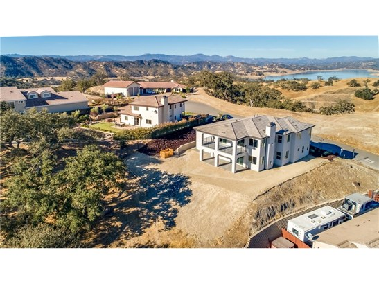 Single Family Residence, Contemporary - Paso Robles, CA (photo 1)