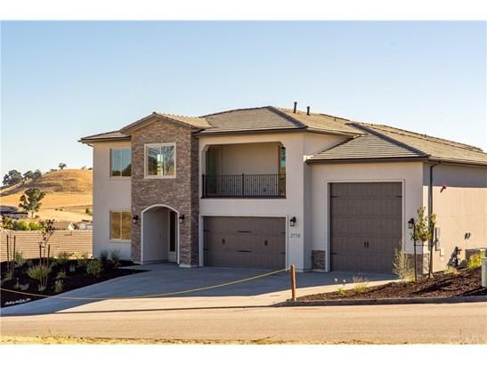 Single Family Residence, Contemporary - Paso Robles, CA (photo 2)