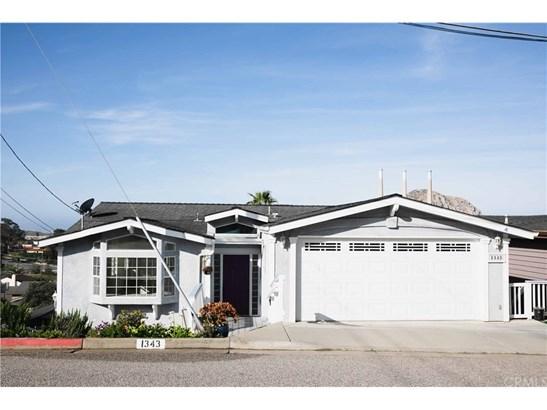 Single Family Residence, Custom Built - Morro Bay, CA (photo 2)