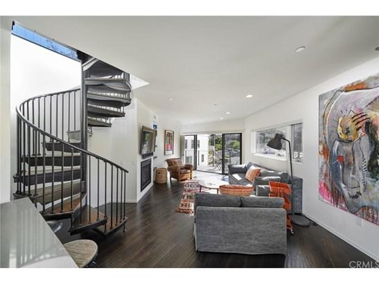 Condominium, Contemporary - San Luis Obispo, CA (photo 4)