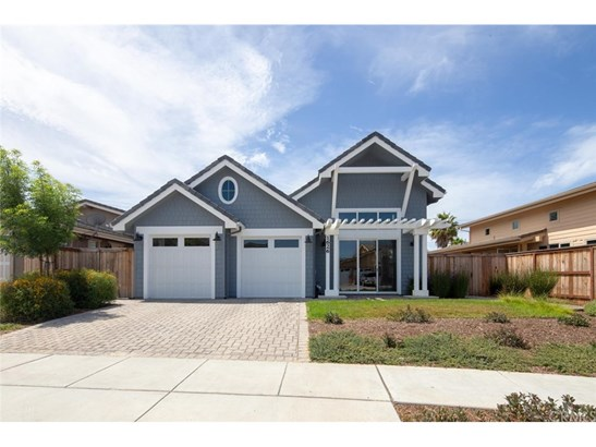 Single Family Residence, Craftsman - Grover Beach, CA