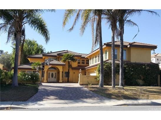 Mediterranean, Single Family Residence - San Luis Obispo, CA (photo 1)
