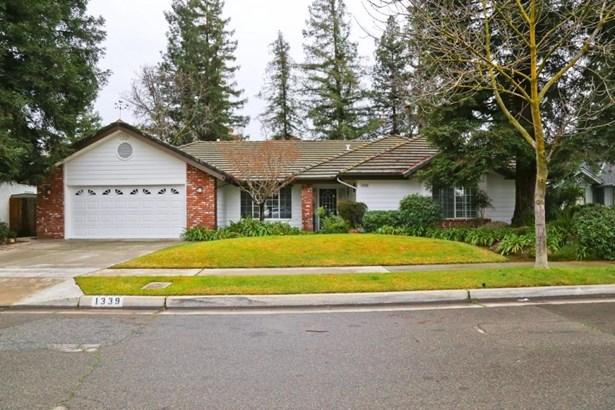 1339 W Paul Avenue, Fresno, CA - USA (photo 1)