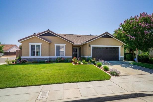 2230 N Hanover Avenue, Fresno, CA - USA (photo 1)