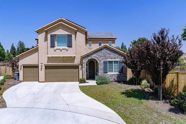 3127 Joshua Avenue, Clovis, CA - USA (photo 2)