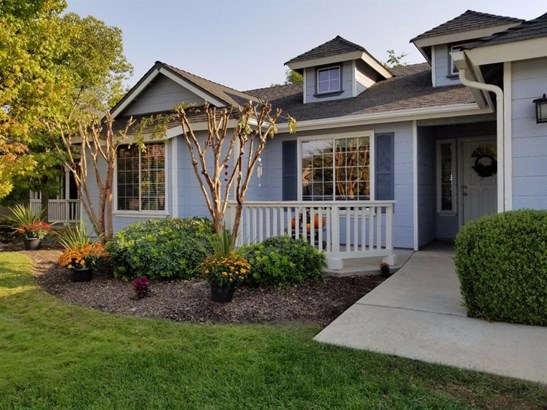 5949 W Menlo Avenue, Fresno, CA - USA (photo 1)