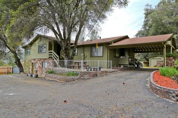50689 Critter Creek Lane, Oakhurst, CA - USA (photo 4)