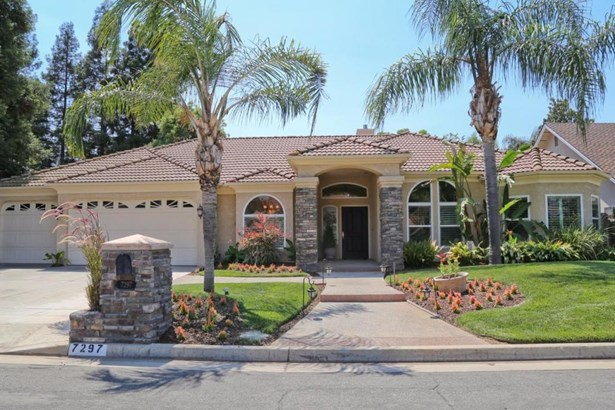 7297 N Geraldine Avenue, Fresno, CA - USA (photo 2)