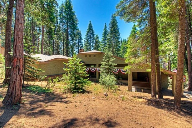 38405 Ridge Road, Shaver Lake, CA - USA (photo 1)