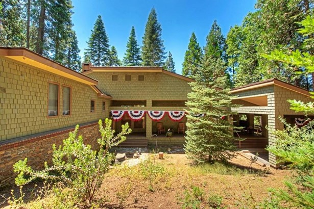 38405 Ridge Road, Shaver Lake, CA - USA (photo 2)