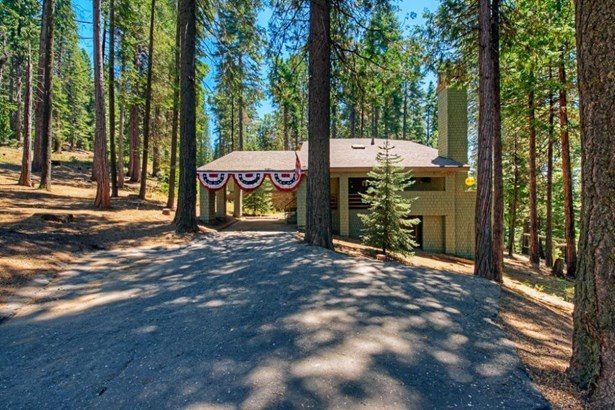 38405 Ridge Road, Shaver Lake, CA - USA (photo 3)