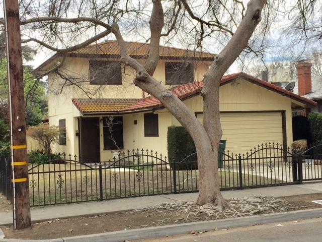 552 E Princeton Avenue, Fresno, CA - USA (photo 1)