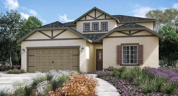 6751 W Sapphire Drive 193, Fresno, CA - USA (photo 1)