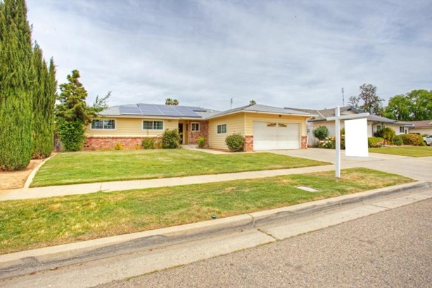 2564 E Palo Alto Avenue, Fresno, CA - USA (photo 2)