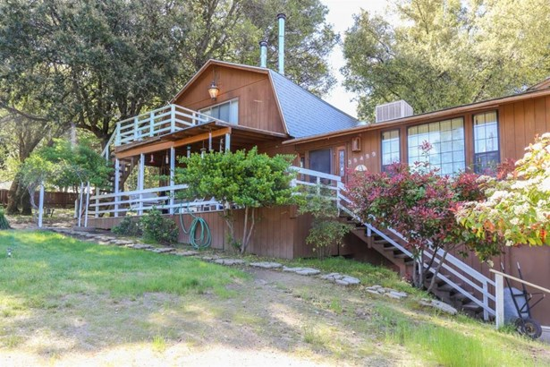 39499 Washburn Lane, Oakhurst, CA - USA (photo 2)