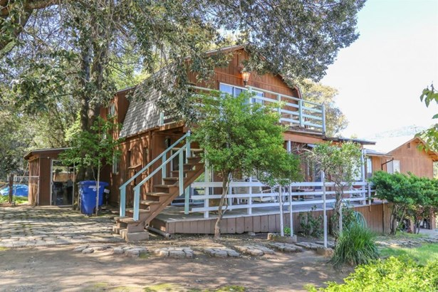 39499 Washburn Lane, Oakhurst, CA - USA (photo 4)
