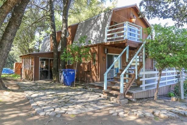 39499 Washburn Lane, Oakhurst, CA - USA (photo 5)