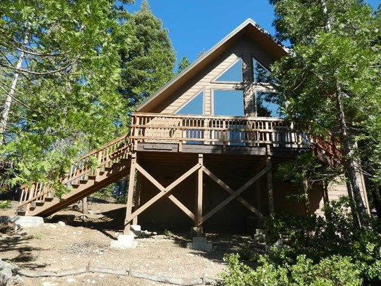 52163 Chahlip Lane, Shaver Lake, CA - USA (photo 2)