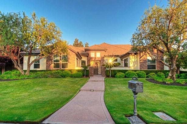 12162 N Via Piemonte Avenue, Clovis, CA - USA (photo 3)