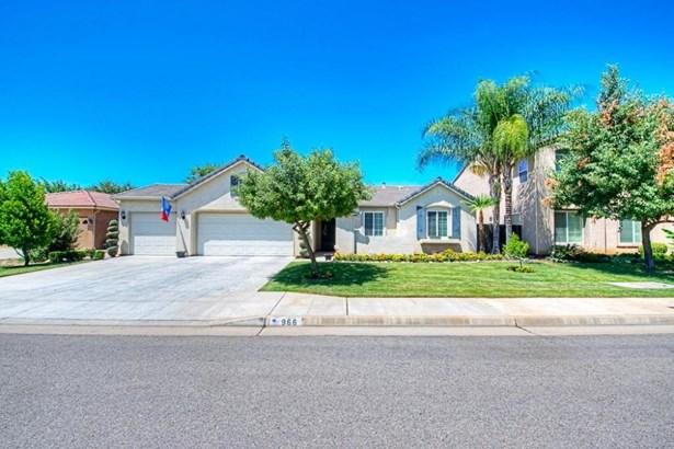 966 Greenfield Avenue, Clovis, CA - USA (photo 1)