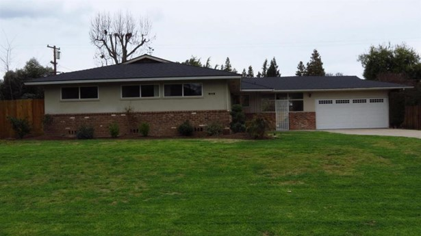 172 W Scott Avenue, Fresno, CA - USA (photo 1)