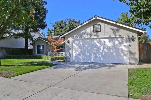 6025 N Tracy Avenue, Fresno, CA - USA (photo 1)