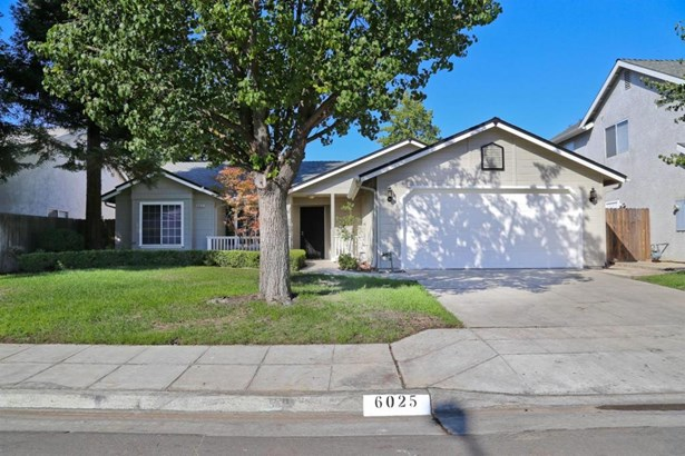 6025 N Tracy Avenue, Fresno, CA - USA (photo 3)