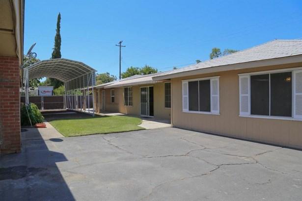 4955 E Washington Avenue, Fresno, CA - USA (photo 2)