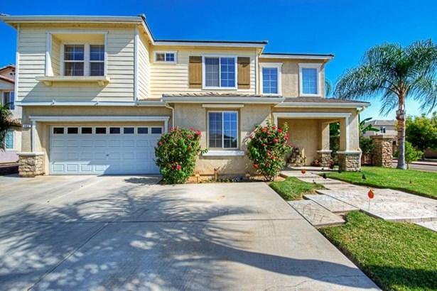 992 Rosewood Avenue, Sanger, CA - USA (photo 1)
