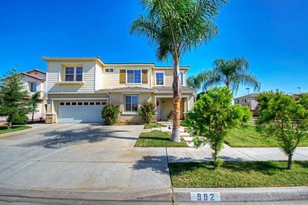 992 Rosewood Avenue, Sanger, CA - USA (photo 3)