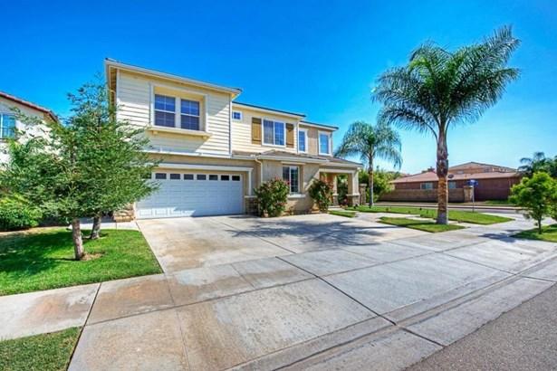 992 Rosewood Avenue, Sanger, CA - USA (photo 4)