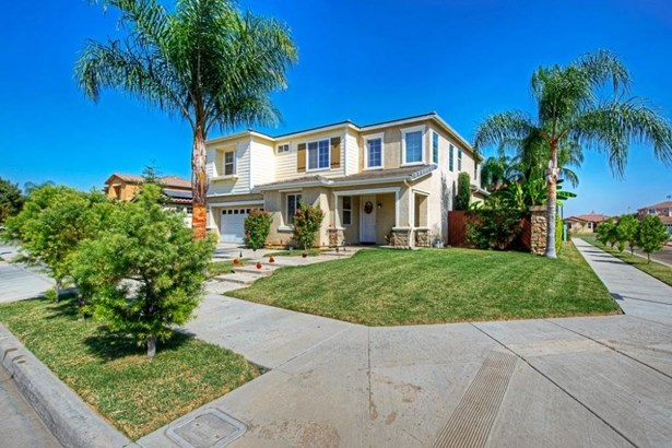 992 Rosewood Avenue, Sanger, CA - USA (photo 5)